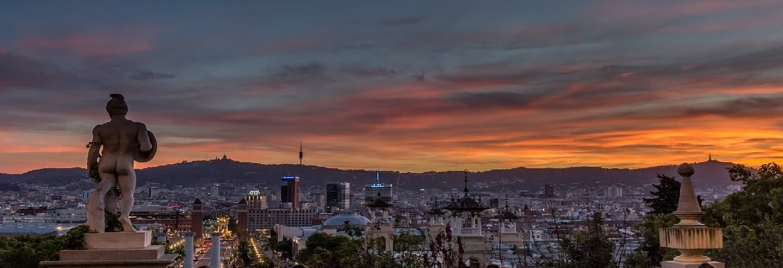 Highlights in Barcelona
