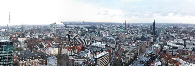 Highlights in Hamburg
