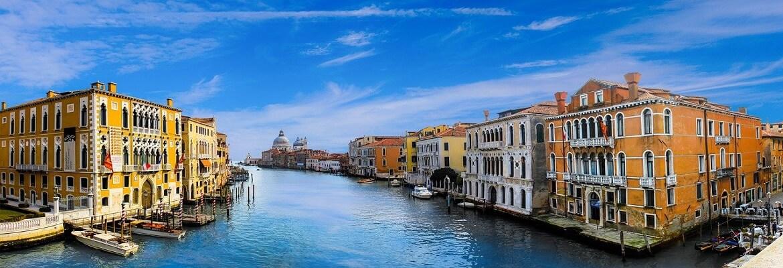 Highlights in Venedig