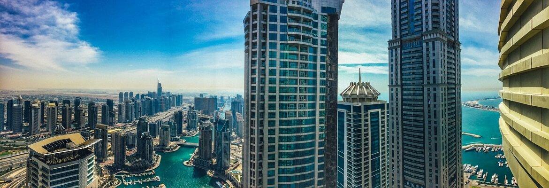Highlights in Dubai