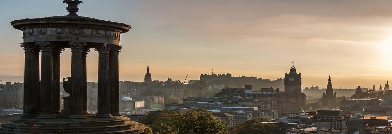 Highlights in Edinburgh