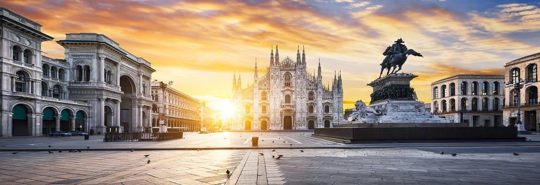 Cityguide Mailand