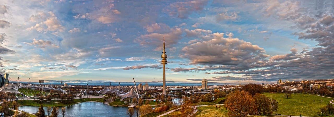 Cityguide München