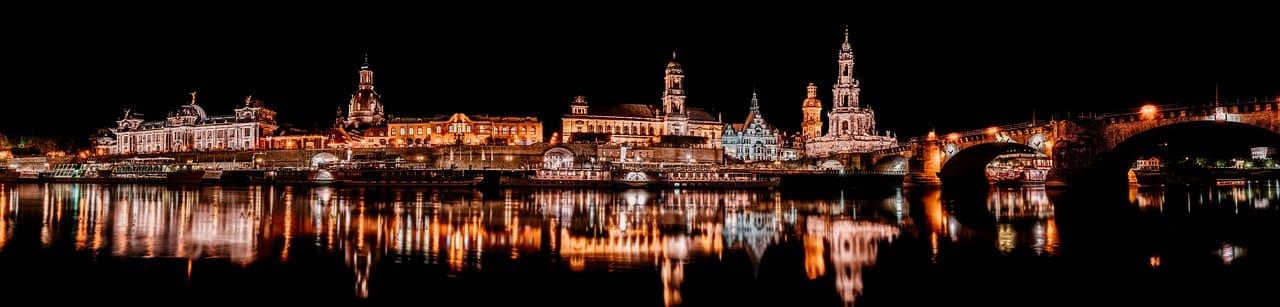 Cityguide Dresden