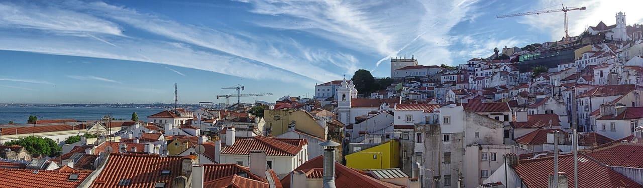 Cityguide Lissabon