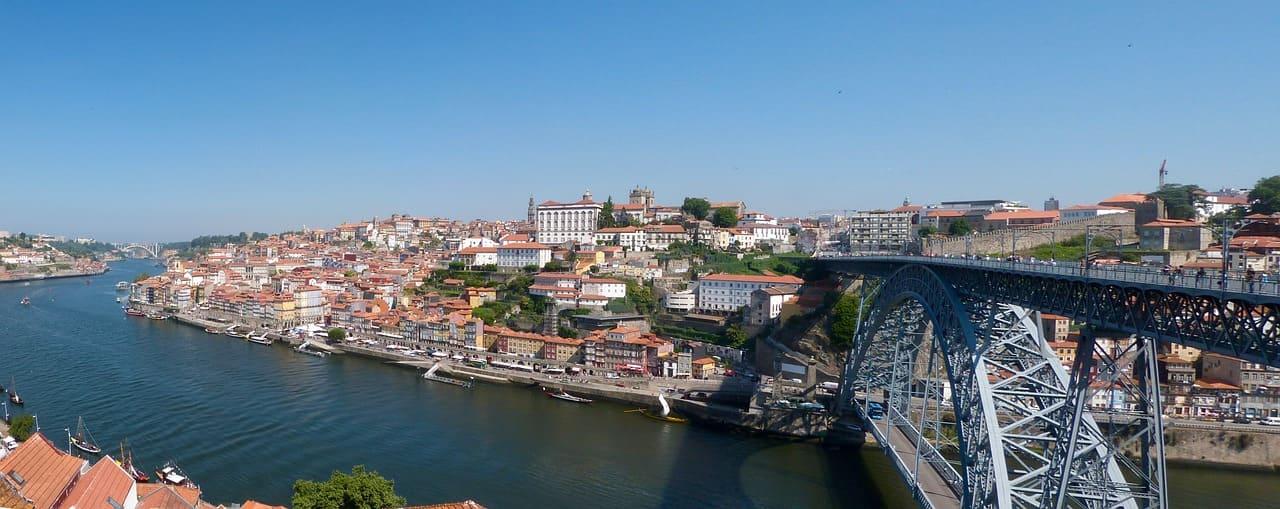 Cityguide Porto