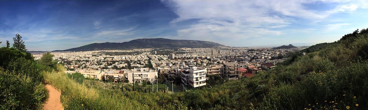 Cityguide Athens