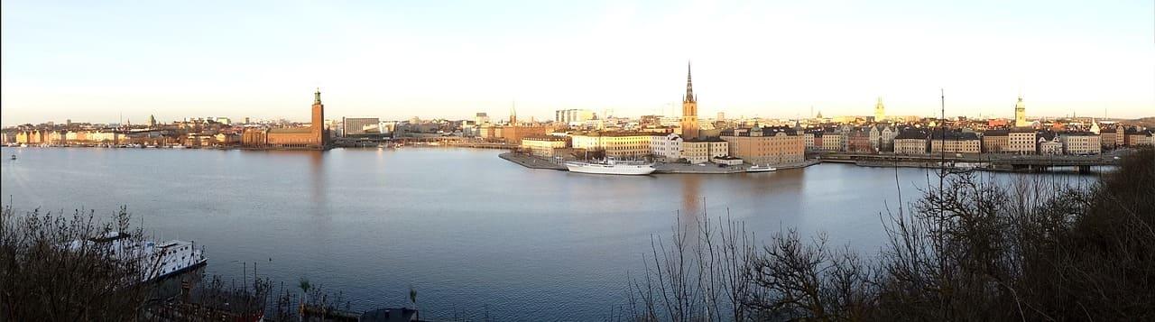 Cityguide Stockholm