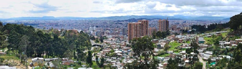 Cityguide Bogotá