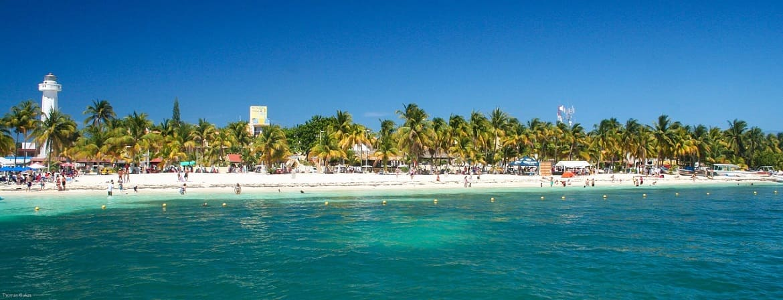 Cityguide Cancún