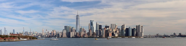 Highlights in New York