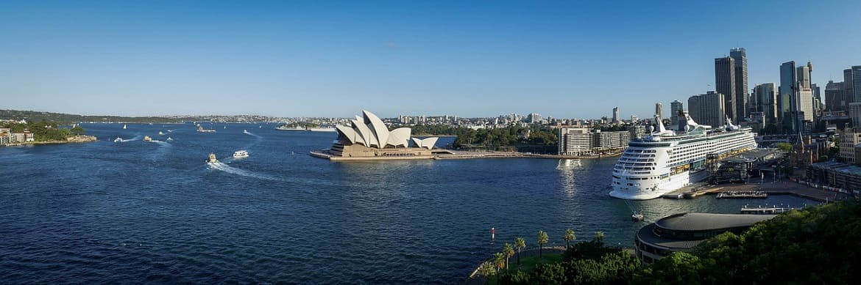 Cityguide Sydney