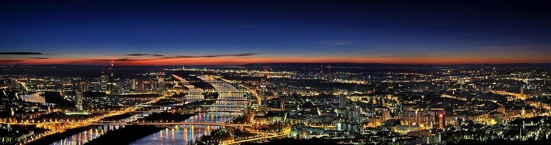 Cityguide Wien