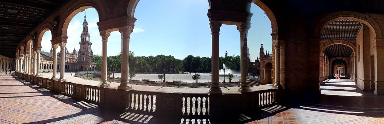Cityguide Sevilla