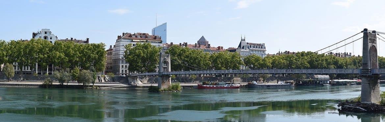 Cityguide Lyon