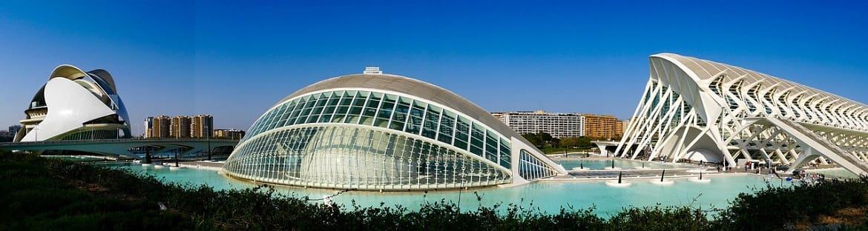 Cityguide Valencia