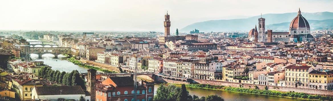 Highlights in Florenz
