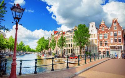 Cityguide Amsterdam