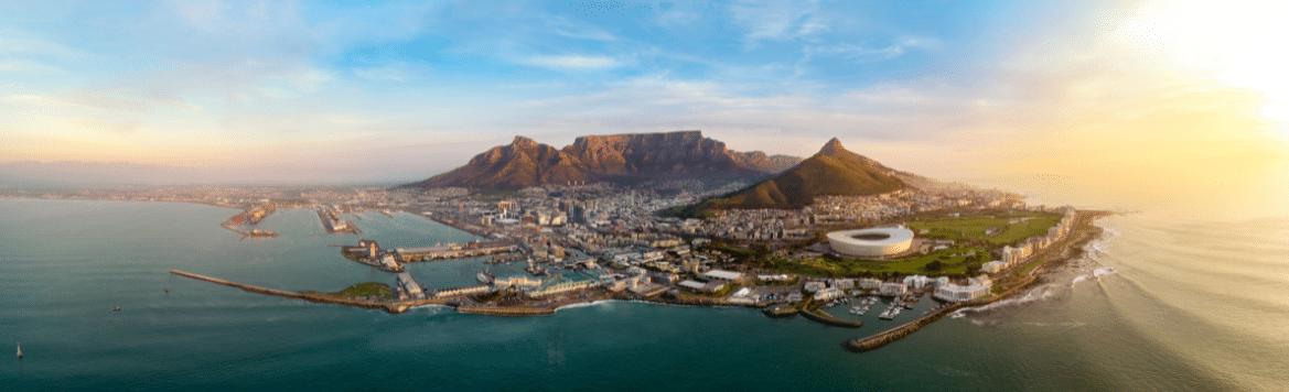 Cityguide Kapstadt