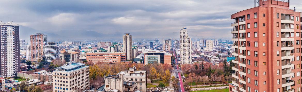 Cityguide Santiago
