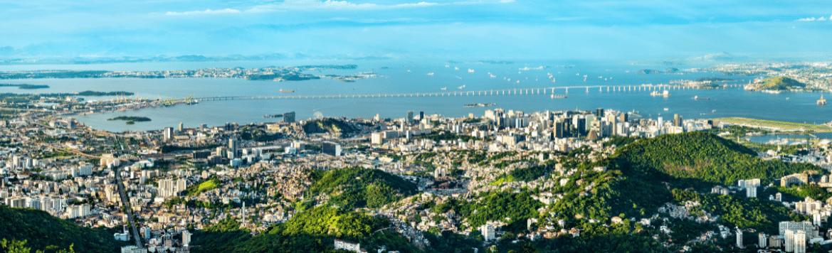 Cityguide Rio de Janeiro