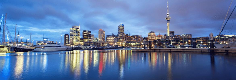 Cityguide Auckland