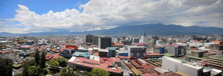 Cityguide San José
