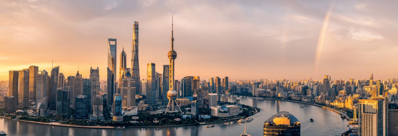 Cityguide Shanghai