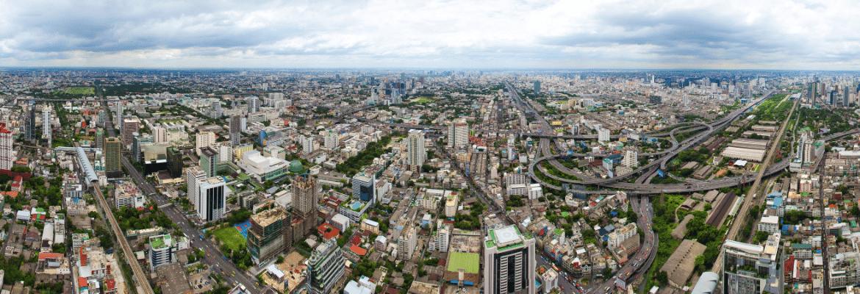 Cityguide Bangkok