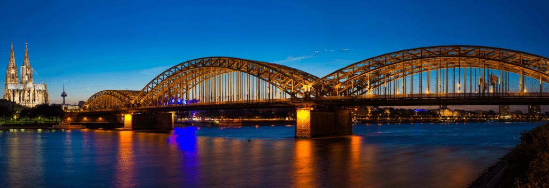 Cityguide Köln
